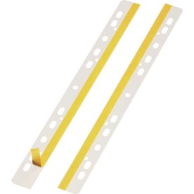 Durable A4 Selvklæbende arkiveringsstrips, 50 stk.