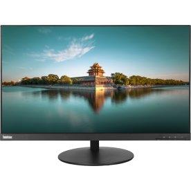 """Lenovo 27"""" ThinkVision P27q monitor"""