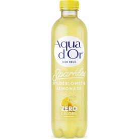Aqua D'or Sparkles Hyldeblomst & lemonade, 0,5 l