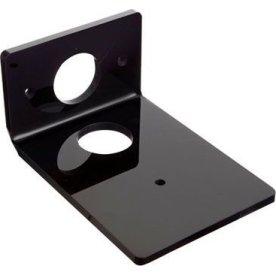 Vivolink kamera Vægbeslag, sort - 8 mm acryl