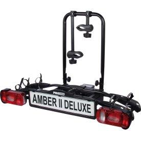 Pro-User Amber Deluxe til 2 Cykler