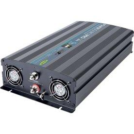 RING Omformer Pro til bilen - 2000 W