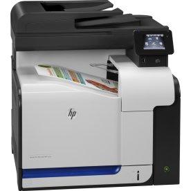 HP LaserJet Pro 500 Color M570dn Farvelaser MFP