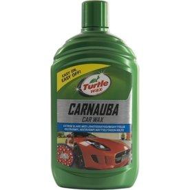 Turtle Wax carnauba auto voks