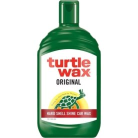 Turtle Wax auto voks, 500ml