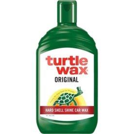 Turtle Wax auto voks, 500ml