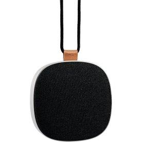 SackIT WOOFit Go - transportabel højtaler - Blue