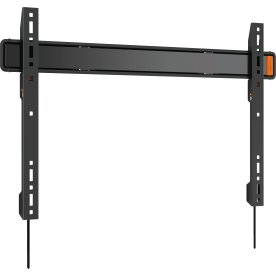 "Vogels WALL 3305 Vægbeslag fladt, 40-100"", sort"