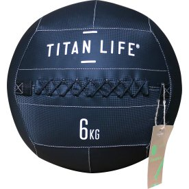 Titan Life Large Rage Wall Ball 6 kg