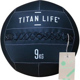 Titan Life Large Rage Wall Ball 9 kg