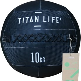 Titan Life Large Rage Wall Ball 10 kg
