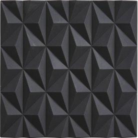 Zone Origami-Mix bordskåner, black