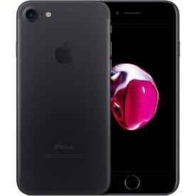 Brugt Apple iPhone 7, 128GB sort (B)
