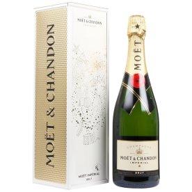 Moët & Chandon Impérial, champagne