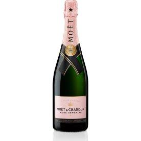 Moët & Chandon Impérial Rosé, champagne 75 cl