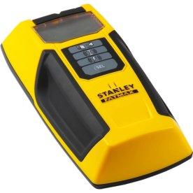 Vægdetektor S200, Træ & metal, 75 mm