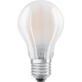 Osram LED Retro Standardpære mat E27, 8W=75W