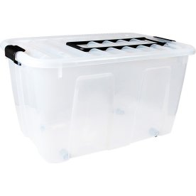 Plast Team home Box 70 liter