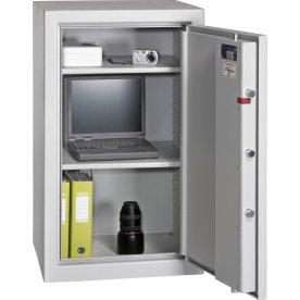 Værdiskab - SuperBox 1-100SD, 225 L, Nøglelås