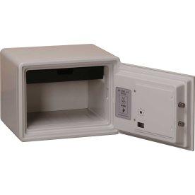 Brandsikkert dokumentskab ES-15E, 14 l, El-kodelås