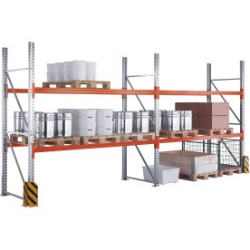 META pallereolsæt, 270x360x110, 1000 kg. pr. palle