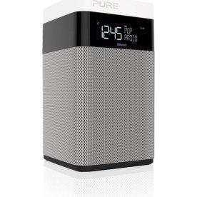 Pure Radio POP Midi Bluetooth med FM/DAB/DAB+