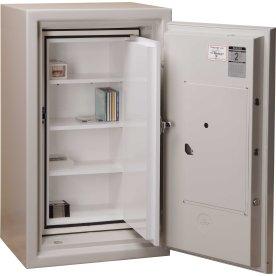 Brandsikkert dataskab EDS-100, 44 l, El-kodelås