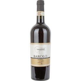 Barolo DOCG Fagiano, rødvin
