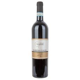 Barbera D Alba DOCG Fagiano, rødvin