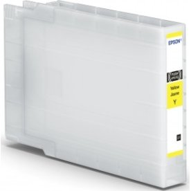 Epson T04A440 Blækpatron - Størrelse XXL, gul