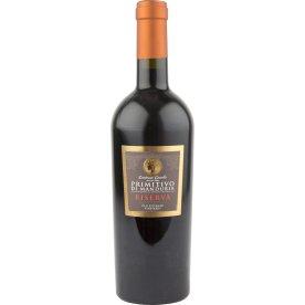 Primitivo di Manduria Riserva, rødvin