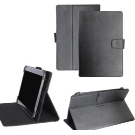 Tucano Universal 9-10'' Tablet Unico holder, sort