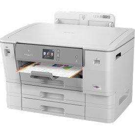 Brother HL-J6100DW Inkjet A3 farveprinter
