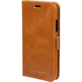 dbramante1928 Case Wallet Lynge iPhone XR, Tan