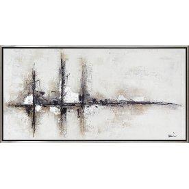 Maleri Original, Celina, 70x140 cm