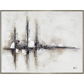 Maleri Original, Celina, 90x120 cm