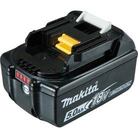 Makita batteri, akku BL1850B, 5,0Ah