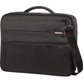 "Samsonite Network 3 computertaske til 15,6"", sort"