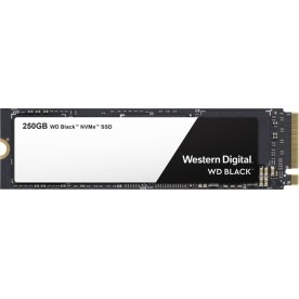 Werstern Digital Black NVMe SSD 250GB