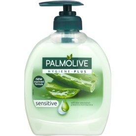 Palmolive Flydende Håndsæbe, Sensitive, 300 ml