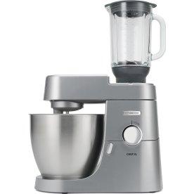 Kenwood KVL4170S - Køkkenmaskine, sølv, 6,7 L