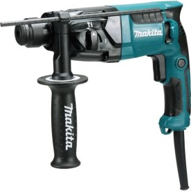 Makita borehammer, SDS Plus, 18mm