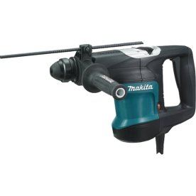 Makita bore-/mejselhammer, SDS Plus, 850W