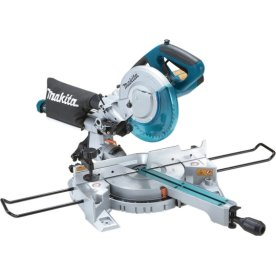 Makita kap-/geringssav, 216mm, 1400W