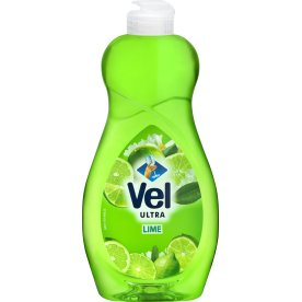 Vel Opvaskemiddel, Lime, 500 ml