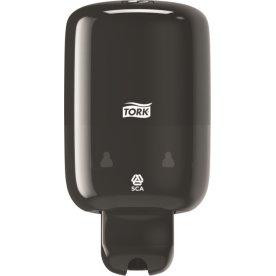Tork S2 Mini Dispenser Sæbe, sort