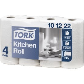 Tork Advanced køkkenrulle, 2-lags, 32 ruller