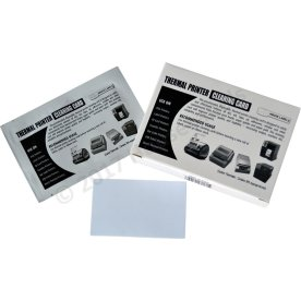 Dymo LabelWriter Cleaning cards