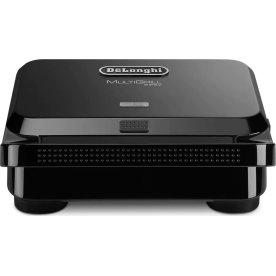 De'Longhi SW12B.BK Multifunktionel toaster, sort