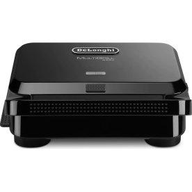 De'Longhi SW12C.BK Multifunktionel toaster, sort